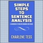 Simple Steps to Sentence Analysis