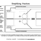 Simplifying Fraction Mat