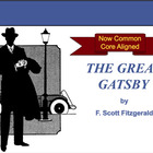 Simply Novel ~ The Great Gatsby