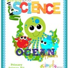 Simply Science Ocean Explorers