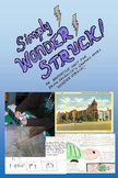 Simply Wonderstruck:  110 page Unit for Wonderstruck by Br