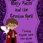 Singular and Plural - Harry Potter's Gemino Spell