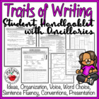 Six Traits + 1 Student Handbooklet