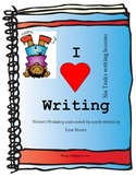 Six Traits Writing...A Year of Lessons