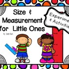 Size &amp; Measurement for Little Ones
