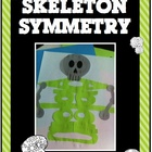 Skeleton Symmetry