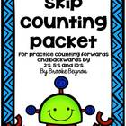 Skip Counting Extraveganza