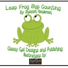 Skip Counting Leap Frog