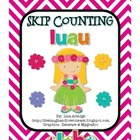 Skip Counting Luau