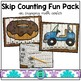 Skip Counting Pack