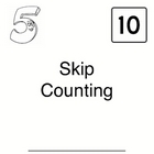 Skip Counting by 2&#039;s, 3&#039;s, 5&#039;s and 10&#039;s