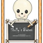 Skully&#039;s Bones: Label the Bones