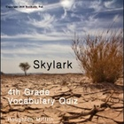 Skylark Vocabulary Quiz