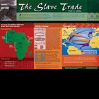 Slave Trade Poster