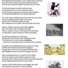 Slavery in Colonial America (28) - poem, worksheets, puzzle