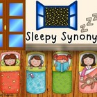 Sleepy Synonyms