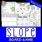 Slope Board Game