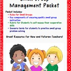 Small Group Management Packet