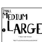 Small, Medium & Large