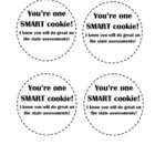 Smart Cookie