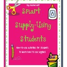 Smart Supply-Using Student Strategies