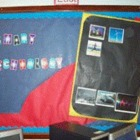 Smart Technology Bulletin Board