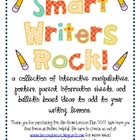 Smart Writers Rock!