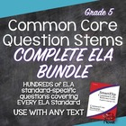 SmartFlip Common Core Reference Guide - Grade 5