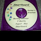 Smartboard  A Full Year of  Morning Calendar Activities