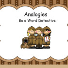 Smartboard Activities for Analogies