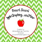 Smartboard Apple Graphing and More