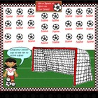 Smartboard Attendance/Soccer Theme
