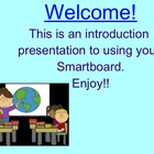Smartboard Basics- introduction to Smart technology