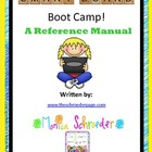 Smartboard Bootcamp: A Resouce Manual