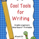 Smartboard - Cool Tools for Writing - Arctic