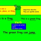 (Smartboard) Grammar Rocks: An Introduction to Verbs