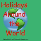 Smartboard Holidays Around the World
