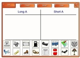 Smartboard Phonics/Phonemic Awareness Combo Pack
