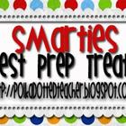 Smarties Prepare for Tests