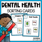 Smile Smarts - Dental Health Sorting Game
