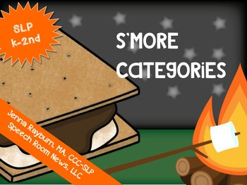 S'more Categories