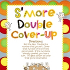 S'more Double Cover Up