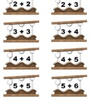S'more Math Game