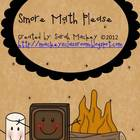 &quot;Smore Math Please&quot;  Common Core Math Packet