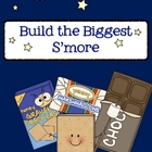 S&#039;more Work with Fractions -Board Game