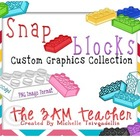 Snap Blocks Custom Graphics Collection