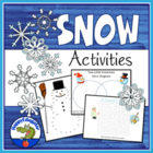 Snow Activities For Fun