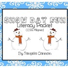 Snow Day Fun - Literacy Packet