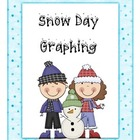 Snow Day Graphing