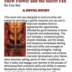 Snow Flower and the Secret Fan Novel Unit